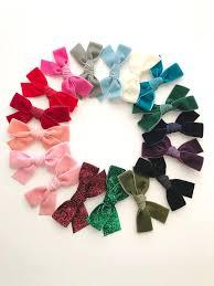 velvet bows velvet bows baby velvet bows velvet bow velvet