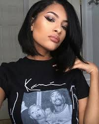 layered cuts for medium lengthed hair for black women in their late forties best 25 medium black hairstyles ideas on pinterest black