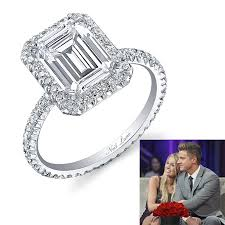 neil engagement ring engagement rings seen on the bachelor and the bachelorette brides