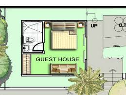 small guest house floor plans plans simple design guest house floor plans houseplans home