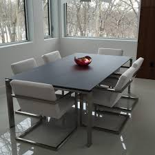 room and board glass dining table u2022 dining room tables ideas