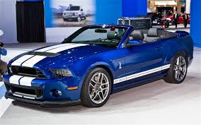 mustang shelby gt500 convertible 2013 ford shelby gt500 convertible front three quarters photo