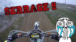 ktm motocross helmets j u0027ai serre le ktm motocross vertaizon youtube