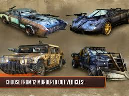 death race game review android rundown u2013 where you find