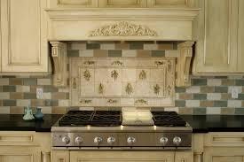 Kitchen Stencil Designs by Kitchen Room Design Kitchen Agreeable Tuscan Kitchen Using Black