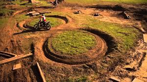 rut circle circle rut 2013 gasgas 200 r