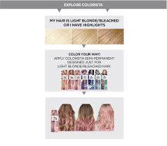 page 2 of reviews colorista semi permanent hair color for