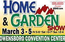 2017 owensboro home and garden show weekend video
