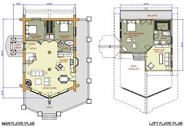 log house floor plans log home and log cabin floor plans between 1500 3000 square