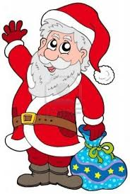 animated santa claus animated santa claus clipart free merry christmas