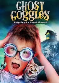 ghost goggles 2017 kids adventure halloween family movie dvd andre