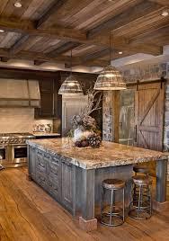 farmhouse kitchen island ideas kitchen design rustic kitchen and dining brick arch design