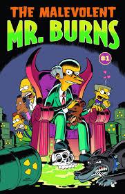 9 best monty burns images on pinterest the simpsons cartoons