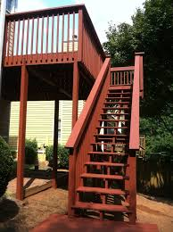Decks And Patios For Dummies 17 Best Stairs Images On Pinterest Deck Stairs Deck Patio And