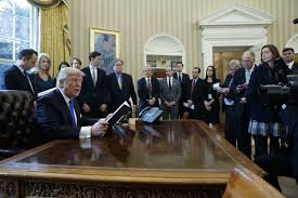 Oval Office Over The Years by Trump U0027s Federal Hiring Freeze Could Hurt Vets Officials