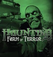 Shelby Michigan Labyrinth Haunted Farm Of Terror