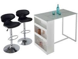table bar cuisine conforama table haute cuisine conforama