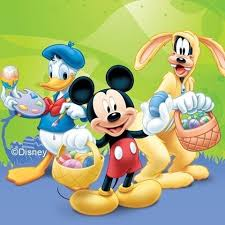 easter mickey mouse 251 best cards images on goofy disney mickey mouse