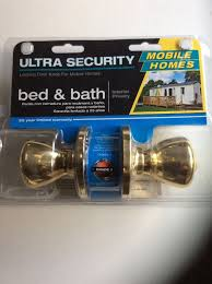 ultra hardware door knobs upc barcode upcitemdb com 749694442627 ultra security mobile home