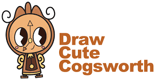 cartoon characters archives draw step step