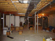 Finished Basement Prices by Local Near Me Basement Contractors We Do It All Low Cost
