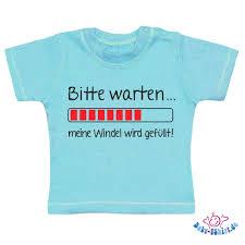 lustige babysprüche baby geschenk de