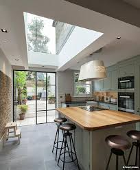 galley kitchen extension ideas best 25 side extension ideas on side