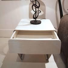 bedroom nightstand best metal nightstand minimalist how to paint