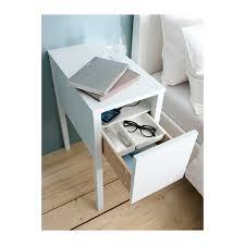 Ikea Nightstand White Nordli Nightstand White 11 3 4x19 5 8