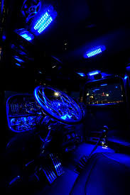 Colored Interior Car Lights Lights Out California Car Hauler Overdrive Owner Operators