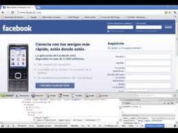 Como Hackear Un Facebook Facil Rapido Y Sin Programas   como hackear un facebook facil rapido y sin programas youtube