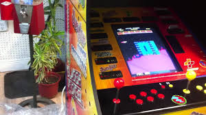 konami 12 in 1 arcade classics video multicade youtube