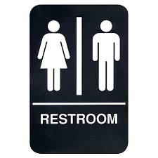 Hdviet by Interesting 80 Bathroom Sign Cartoon Design Ideas Of Cute
