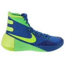 Nike Basketball Shoes s nike green blue hyperdunk 2015 basketball shoes nba store