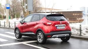 renault suv 2015 2015 renault captur tested why small crossovers are so popular
