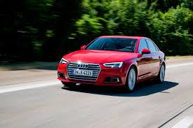 Audi Q7 Diesel Mpg - audi a4 2016 prototype review by car magazine