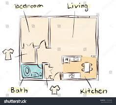 100 sketch floor plan plan drawing floor plans online free