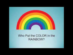 put colors rainbow
