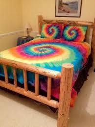 Tie Dye Comforter Set Best 25 Tie Dye Bedding Ideas On Pinterest Tie Dye Bedroom Diy