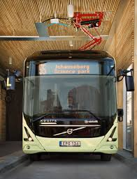 volvo sweden volvo electric buses for electricity in gothenburg sweden