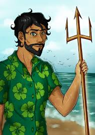 lord poseidon by kat anni on deviantart