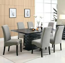 gray dining table set gray dining table chairs rustic dining room