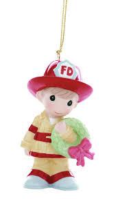 81 best firemen ornaments images on firemen