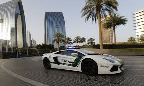 fastest lamborghini ever made dubai police own world u0027s fastest police car cnn style