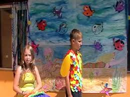 rainbow fish drama mpg