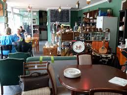 Second Hand Furniture Shop Sydney Vintage Aesthetic Cafe Melbourne