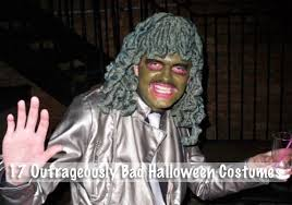 Outrageous Halloween Costumes 17 Outrageous Halloween Costumes Treat