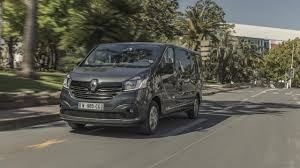 renault trafic 2016 interior renault trafic spaceclass is more like a luxury mpv u2013 drive safe