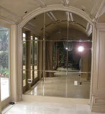Mirrored Wall Panels Beveled Glass And Mirrors In Cape Coral Fl