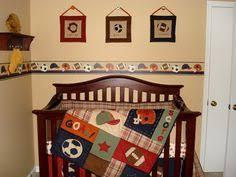 nojo my little mvp 9 piece crib bedding set nojo babies